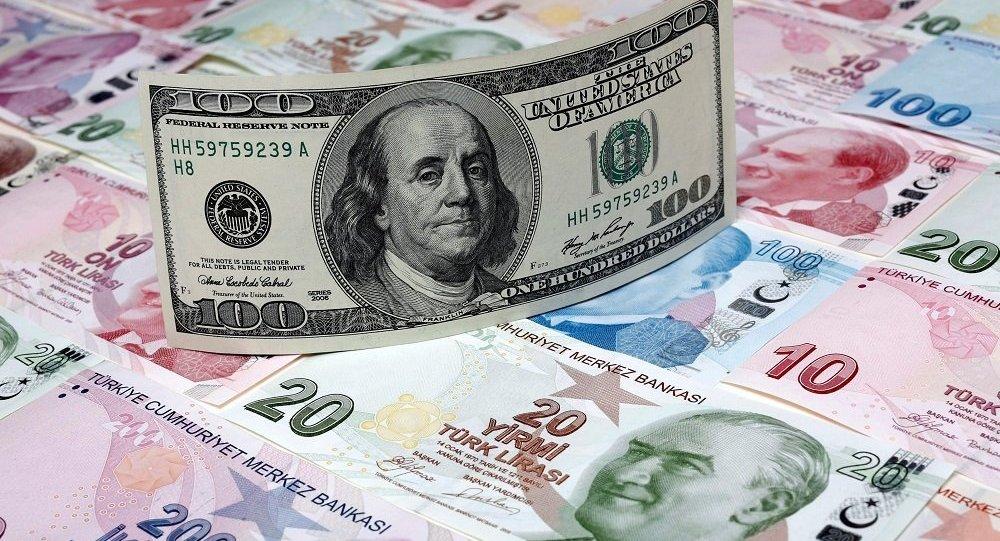 Bloomberg: Doların Sonu Yaklaşıyor