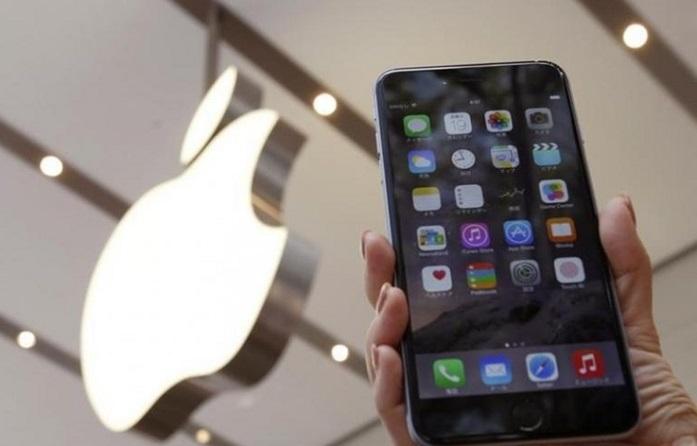 Türkiye'de 10 Senede 7 milyar Dolarlık iPhone Satıldı