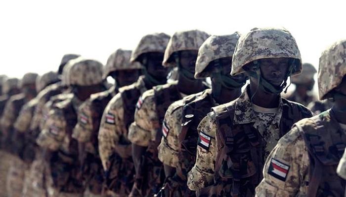 Sudan 'da  Darbeci General İstifa Etti