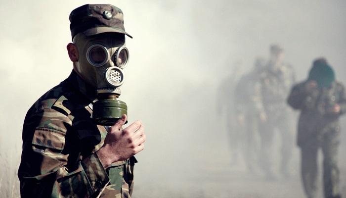 Rusya: Suriye'de Kimyasal Saldırı Provokasyonu Bugün Başlayacak