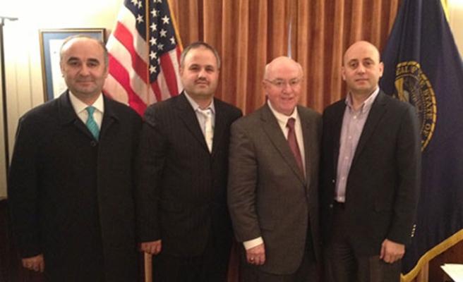 ABD Adil Öksüz'ün Kardeşini Tutukladı