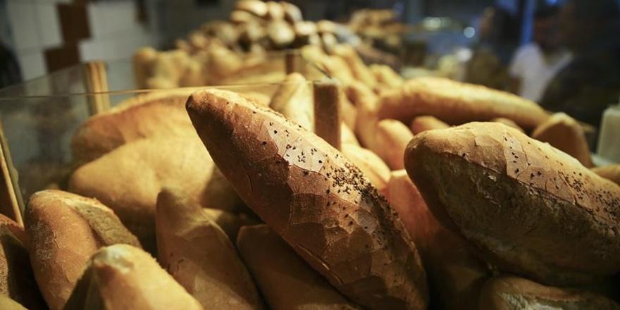 Yıllık İsraf Edilen Ekmek Sayısı