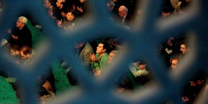 Bir siyasi Proje Olarak 'Alman İslamı'