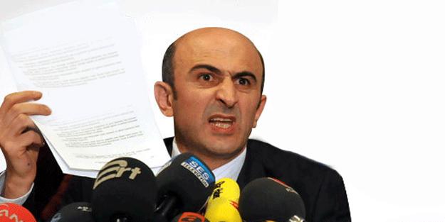 CHP'li İsim Sıra Türkçe Ezanda !