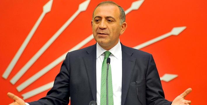 Gürsel Tekin: İstanbul'da adayım