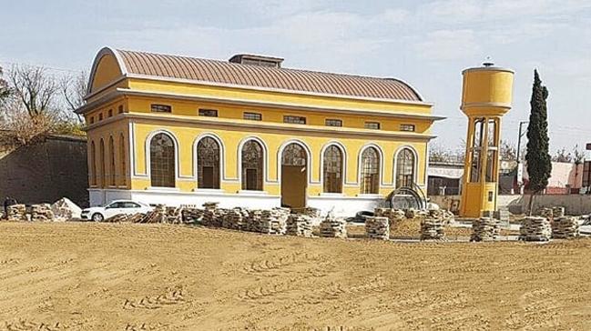 Camileri Ahır Yapan CHP'de Aynı Zihniyet Sürüyor