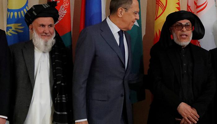 Afganistan'da Bir İlk Gerçekleşti
