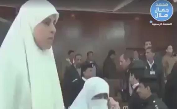 """""""Sizler Firavunun Askerlerisiniz""""(VİDEO)"""