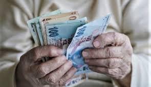Emeklileri Sevindiren Haber