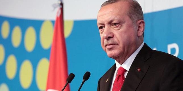 Erdoğan'dan Yeni Açıklama