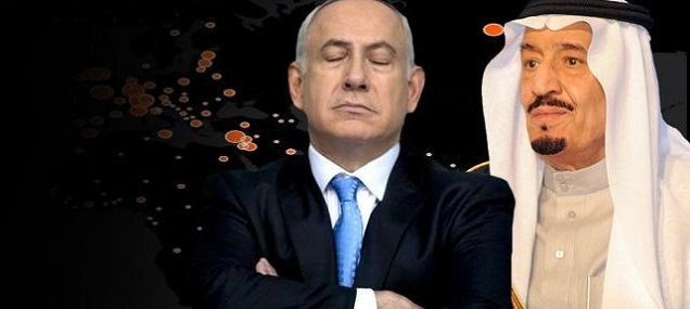 Yemen-Filistin; Suud-İsrail