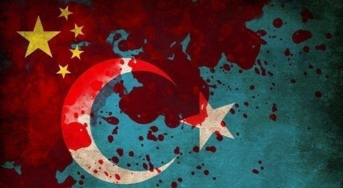 Çin'den Dışişlerine Uygur Türkleri Yanıtı