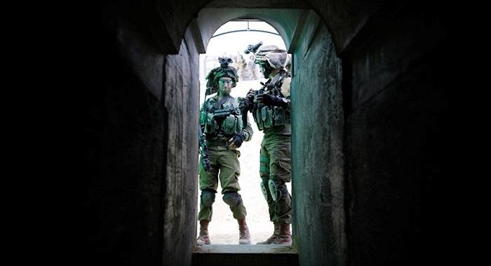 İşgal Ordusu: Hizbullah Tünelleri İçin Operasyon Başlattık