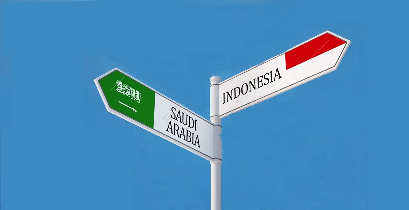 Endonezya'da Suud Büyükelçisi İhraç Edilsin Talebi