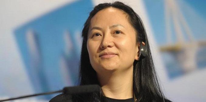 Kanada, Huawei CFO'sunu Sahtekarlıkla Suçladı