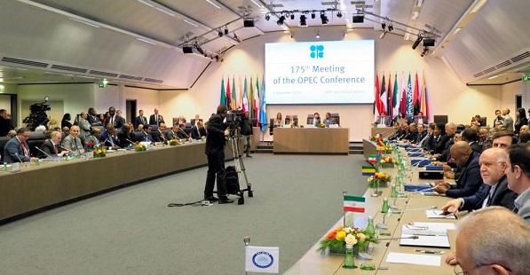 OPEC Görüşmeleri