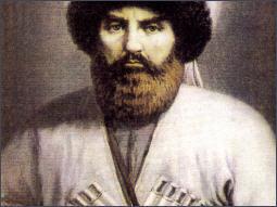 Şeyh Şamil (1797 - 1871)