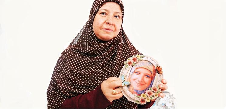 Şehid Esma'nın Annesi : Binlerce Esma Var