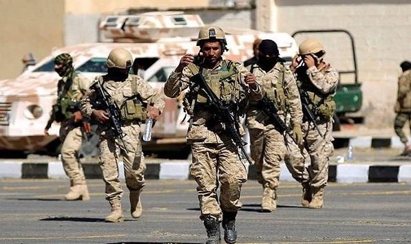 Yemen'den Asir'de Suudilere Darbe