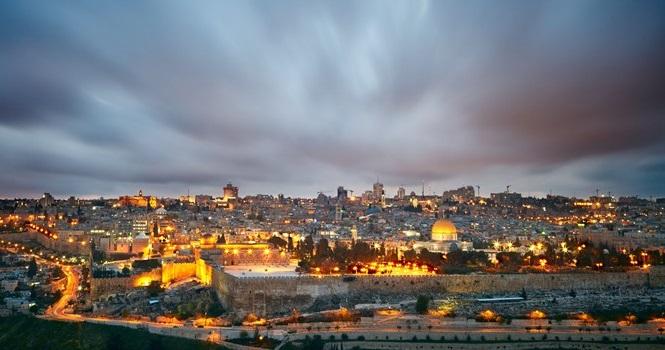 Siyonistlerin Kudüs'te Ezan Sesi Planı