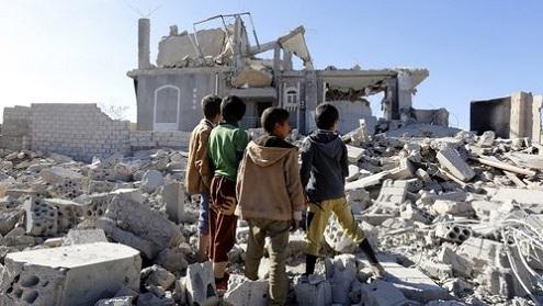 ABD'den Suud'a Yemen'de Soruşturma Çağrısı(!)