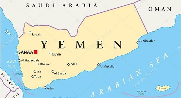 İsrail'in Yemen Planı