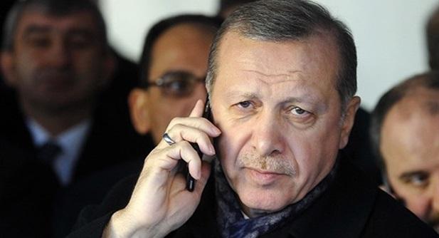 Erdoğan Hilafet Tartışmaları İçin Ne Düşünüyor?