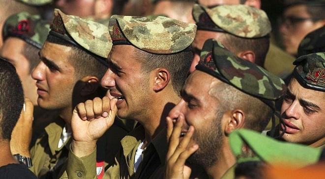 Allah Sayısını Çoğaltsın  43 Tane Siyonist Asker...