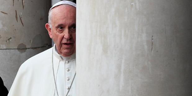 Papa: Canım Yanıyor
