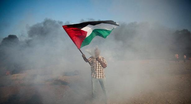 """Filistin İçin """"Hayır Çorbası"""" Etkinliği"""
