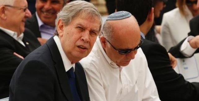 Mossad Başkanından Suud'a Gizli Ziyaret