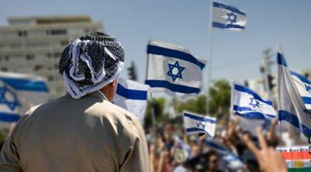 2. İsrail Projesi Irak'ta...
