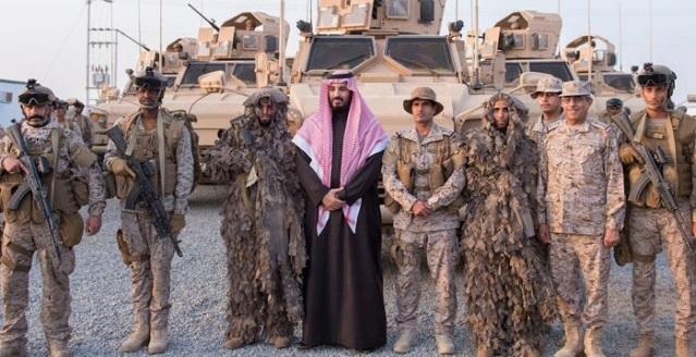 Suud'un Yemendeki   Asıl Derdi Belli Oldu