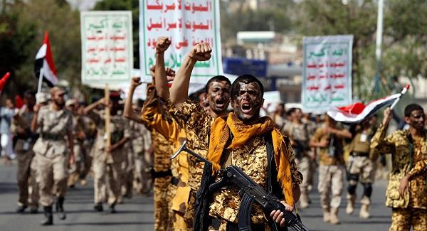 Husilerden Suudi Arabistan'a Ağır Darbe!