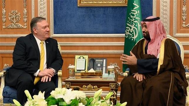 Siyonist Gazete : Netanyahu İle Prens Selman Görüşecek