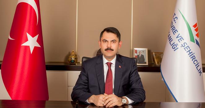 Çevre Bakanı, Davutoğlu'na Konya'dan Seslendi