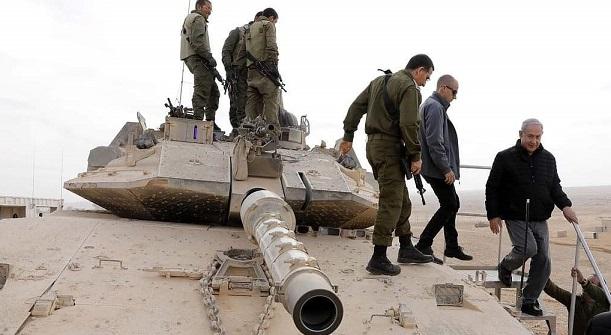 Netanyahu'dan Hizbullah'aTehdit