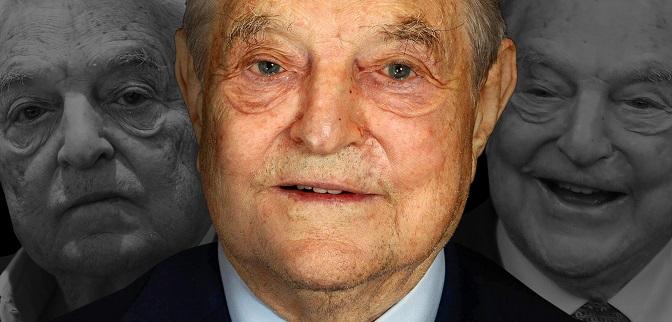 Soros'un Balkan Krallığı!