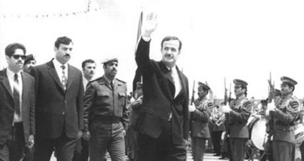 Hama Katliamı; 37 Yıl