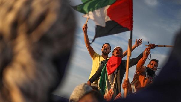Gazze Ekonomisi Çökme Noktasında