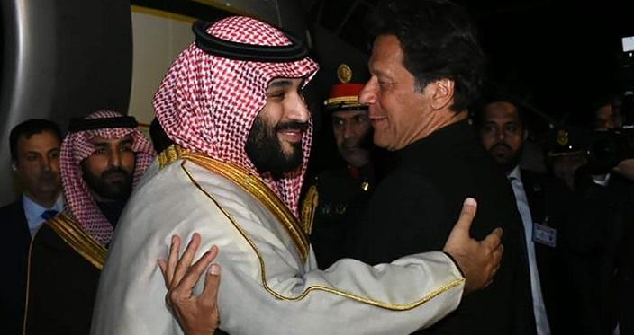 Suud-Pakistan Anlaştı