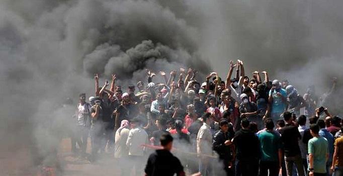 Direnişin Sembolü : Toprak Günü
