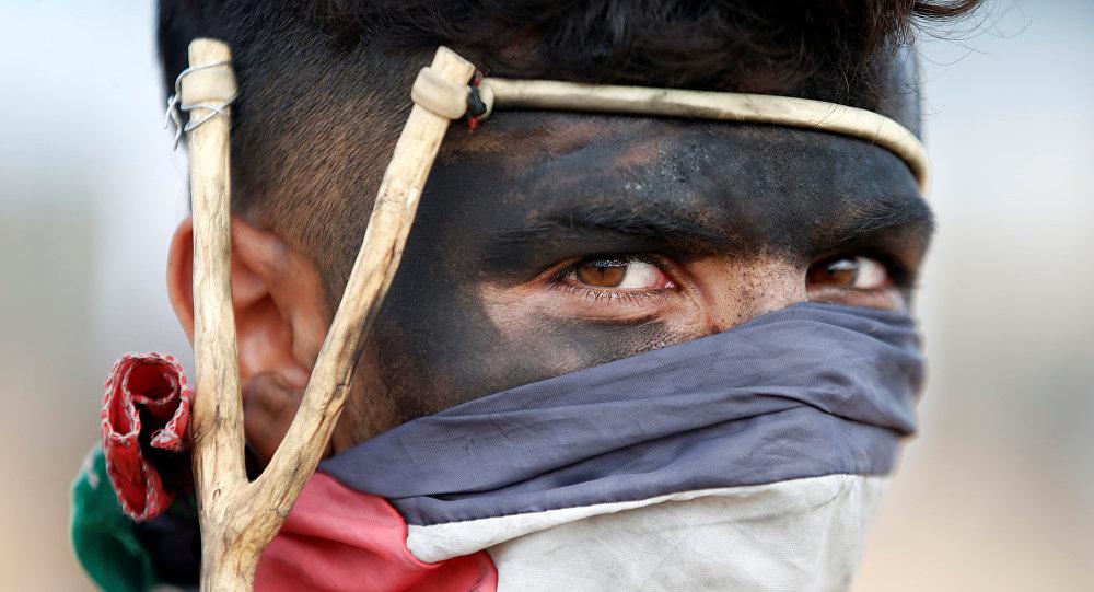 Filistinli Mahkumlar: Bizi Kurtarın