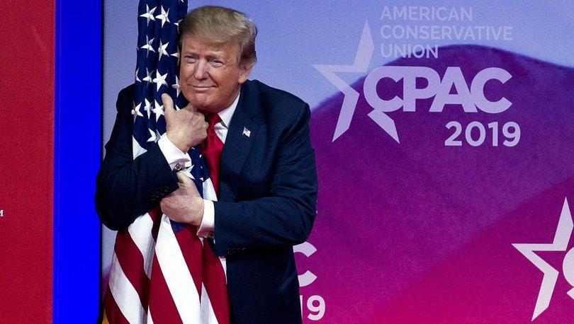 Trump Suud'u Sağmaya Devam Ediyor !