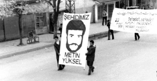 """""""28 Şubat'tan Günümüze Değişim ve Dönüşüm Çizgisi"""""""