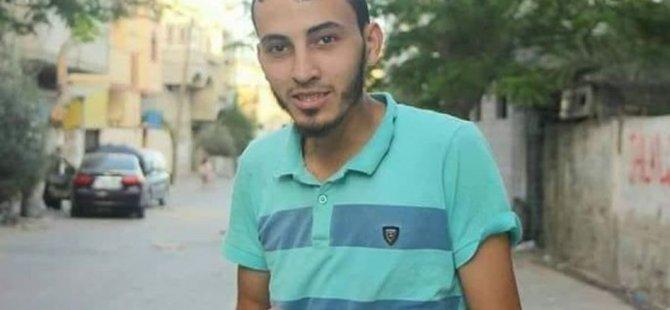 İşgalcinin Yaraladığı Gazzeli Genç Şehid Oldu