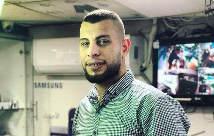 İşgalci, Filistinli Genci Kalbinden Vurdu