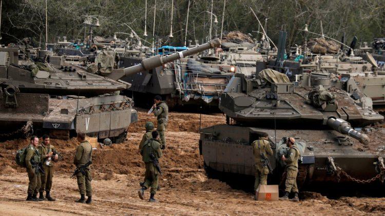 Siyonist Medya: Hizbullah, İsrail'e Yeni Bir Darbe İndirecek!