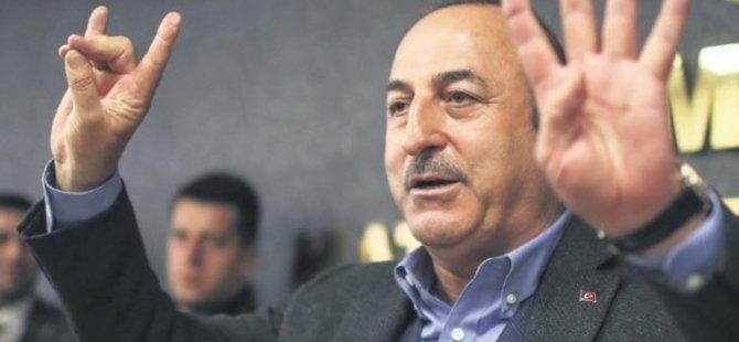 """""""Bugün İslam düşmanlığı eşittir, Türk düşmanlığı oldu"""""""