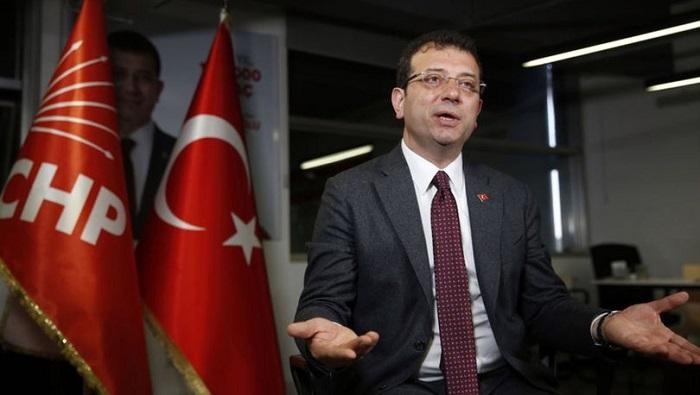 İmamoğlu'ndan İstanbul Sözleşmesi Savunusu